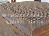 机器压焊钢格板_造船钢格板【金耀捷】现货