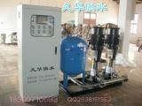 变频恒压供水设备变频泵
