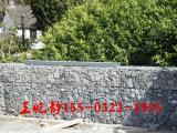 园林市政建设美化装饰锌铝合金电焊石笼网
