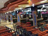 超市防盗系统 超市防盗报警器