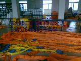 SANJIN酸洗吊带--耐酸耐碱耐腐蚀,强力高平稳又安全