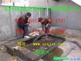 苏州园区抽粪公司(清理厂区化粪池粪便)-吸污车抽污水污泥