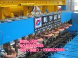 建筑全自动网片排焊机 建筑用网排焊机 煤矿支护网排焊机厂家