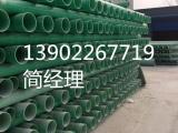 供应200玻璃钢电缆管生产厂家_玻璃钢管价格