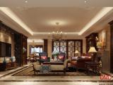 深圳简欧样板房设计价格怎么样