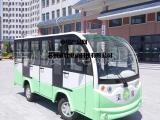 14座旅游观光车|度假村接待车厂家