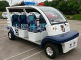 6座电动巡逻车|物业代步车厂家