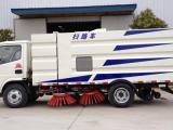 供应全国东风小型扫路车 厂家直销 品质保障