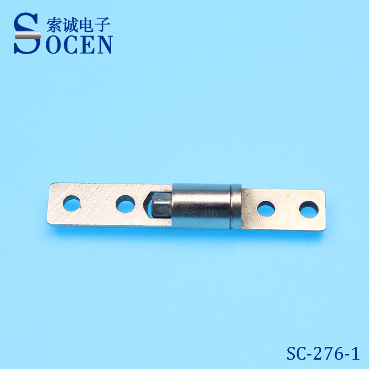 产品供应 五金 机械五金 紧固件/连接件 翻盖一字转轴