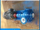 供应200UHB-ZK-200-55-A砂浆泵 化工泵