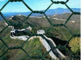 填装石头山体边坡防护生态格网价格-规格