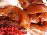 广州学隆江猪脚饭,广州学做正宗隆江猪脚饭