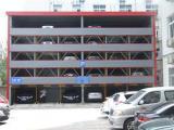 商场用机械式立体停车库,商场用立体车库报价,立体车库