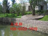 河道固堤护岸高镀锌格宾挡墙价格-规格