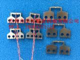 钼合金焊头 MO合金焊接头 MO焊接头 MO脉冲热铆头