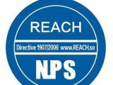 不锈钢REACH认证