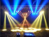 安阳爱时尚庆典出租舞台、音响、灯光、桁架、LED大屏幕。