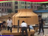 菱峰玻璃钢冷却塔80T吨 广东冷却塔厂家