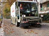 合肥保洁用扫地车,厂家直销