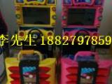 游戏机娃娃机室内儿童乐园电玩设备 儿童游乐园 儿童投币机