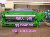 厂家专业生产 圈玉米网焊接设备 铁丝网焊接设备 荷兰网排焊机