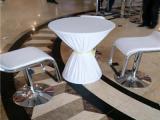 安阳爱时尚家具租赁公司出租贵宾桌、长条桌、玻璃圆桌、贵宾椅
