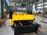 管板钢板钻孔机 时代百超高速数控管板钻床