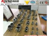 双螺杆挤出机螺纹套价格 双螺杆挤出机螺纹套型号规格