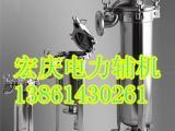 【销售《JS≮凝汽器换管改造≮超细滤水器》】