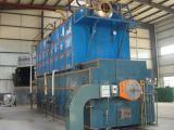 水煤浆锅炉改造用大功率生物质燃烧机