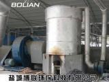 如东热风炉改造推荐博联生物质燃烧机