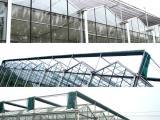 玻璃温室大棚内外遮阳系统降温系统配件遮阳网