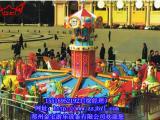 公园游乐设备 欢乐使者游乐设备 儿童最喜爱的游乐设备