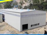 龙泉钢结构厂房/龙泉钢结构企业/龙泉程能钢结构公司