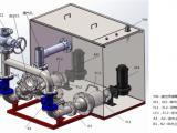 科瑞兴污水一体化处理设备/成套污水提升设备厂家