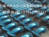 搪瓷管道厂家,搪玻璃管道供应商,选择无锡胜杰公司
