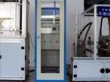 供应四工位电动玻璃升降器上升和下降速度检测台架