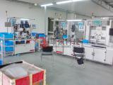 供应三工位电动玻璃升降器在线性能测试台架