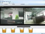 图片和视频联动抓拍门禁管理系统