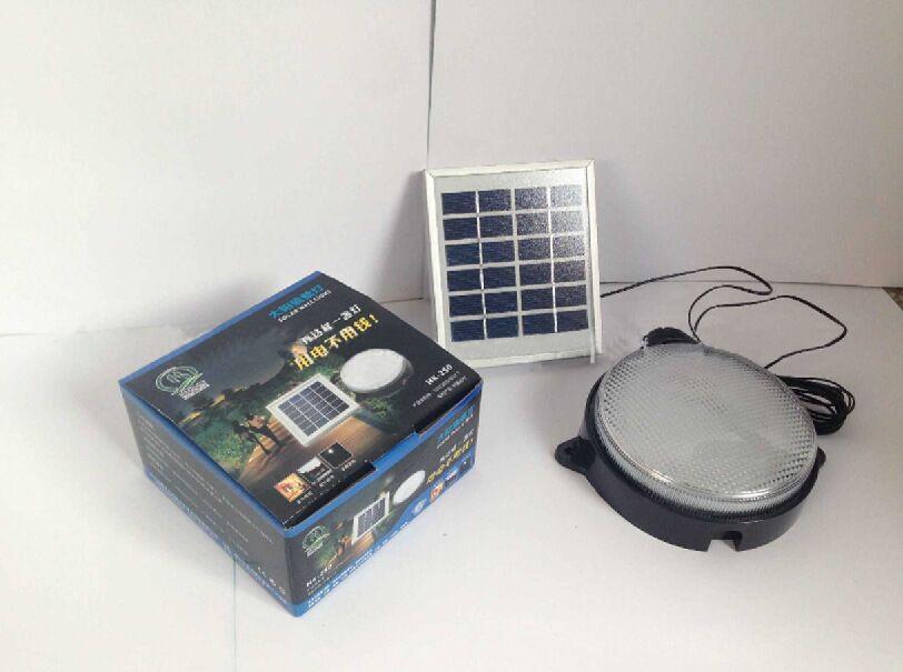 SL-120户外庭院太阳能灯 光控太阳能灯 LED太阳能壁灯