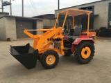优质轮式铲车制造,国产装载机铲车畅销海外