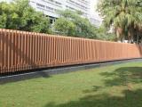 塑木护栏,别样风景别样情