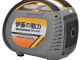 1000瓦数码发电机厂家用220v