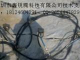 石膏矿云母莹石矿矿山开采替代爆破设备