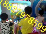 益智电玩设备,广州室内电玩设备,儿童游艺