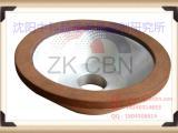 树脂cbn砂轮特点及用途