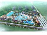 河南新潮厂家定制水上乐园规划设计整体方案【XC-GHSJ】