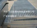 炼钢厂平台钢格板_通道地板钢格板【科迈】