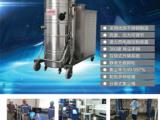车床吸铁渣吸尘器 流水线用工业吸尘器 配套用WX100/55