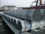 四川热镀锌钢管厂